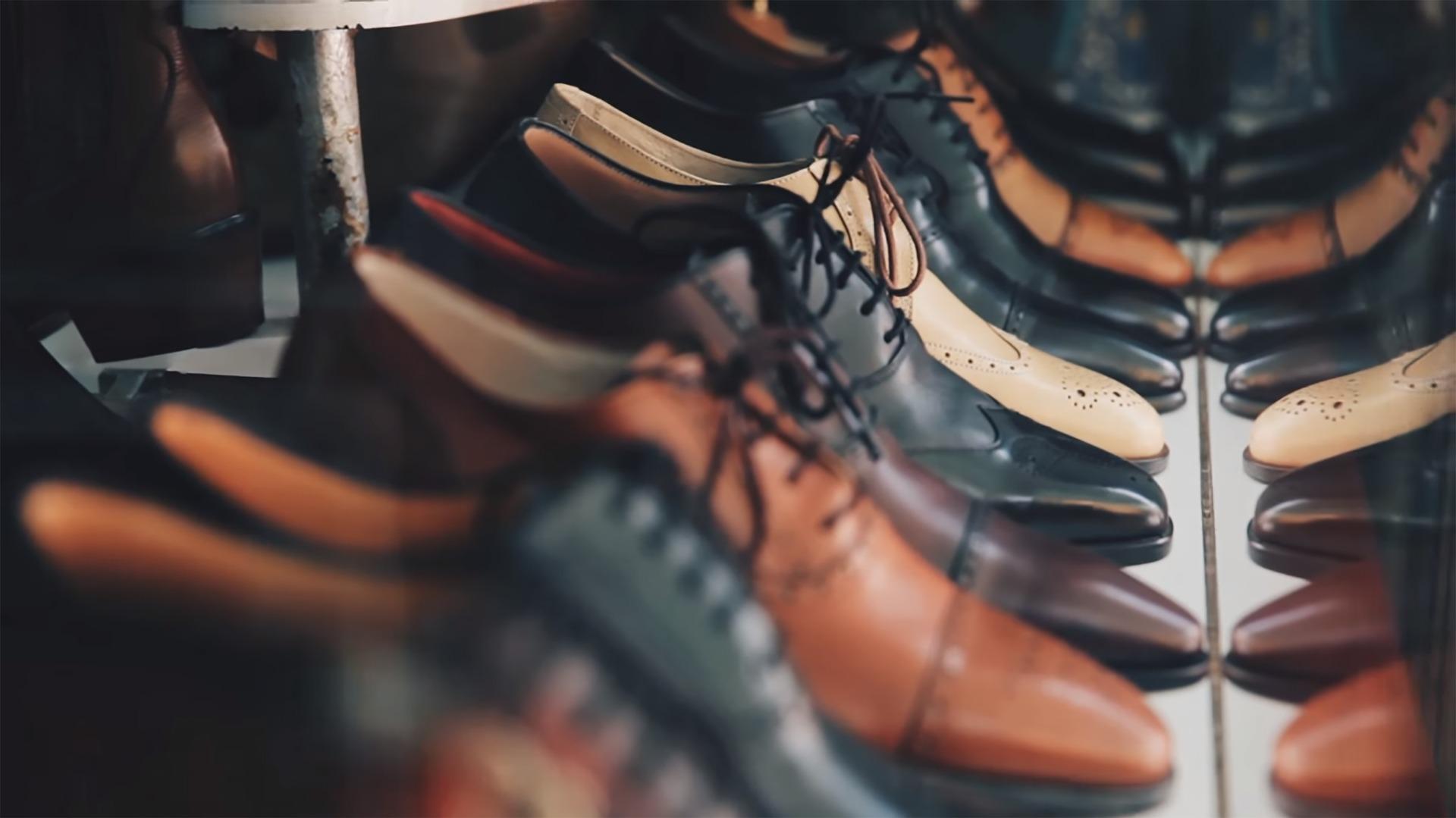 Импорт обуви и таможенное оформление обувной продукции | ПравоВЭД